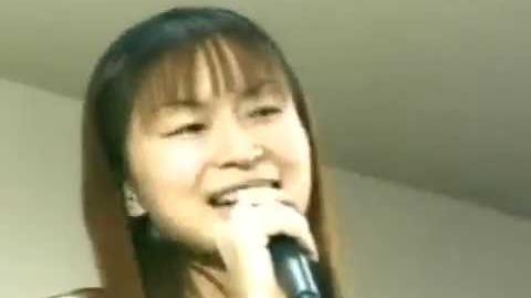 THE IDOLM@STER - January 2004 Anime Expo Tokyo Mini-Live