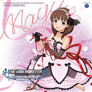 THE IDOLM@STER CINDERELLA MASTER 021 Sakuma Mayu