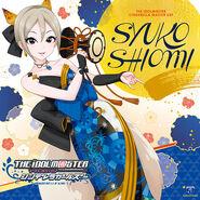 THE IDOLM@STER CINDERELLA MASTER 039 Shiomi Syuko