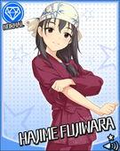 N Normal Hajime Fujiwara Unawakened