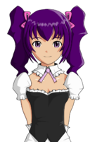 Rin Asahina Sprite