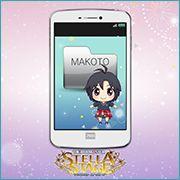 THE iDOLM@STER Stella Stage DLC Makoto's Mail