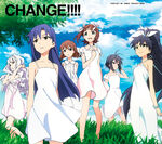 "THE IDOLM@STER ANIM@TION MASTER 04 NEW OPENING THEME ""CHANGE!!!!"""