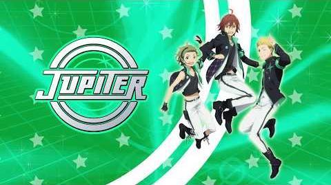 "Anime ""THE iDOLM@STER SideM"" Unit PV -Jupiter-"