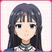 THE IDOLMASTER MILLION LIVE! Shizuka Mogami Normal Icon