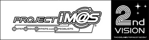 2nd Vision Logo