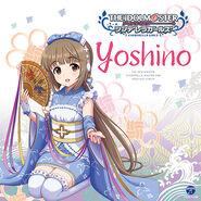THE IDOLM@STER CINDERELLA MASTER 048 Yorita Yoshino