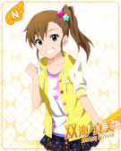 N Normal Mami Futami Unawakened (Theater Days)