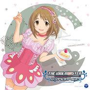 THE IDOLM@STER CINDERELLA MASTER 003 Mimura Kanako