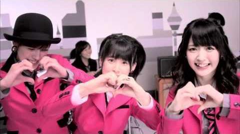 Buono! 『初恋サイダー』 (MV)