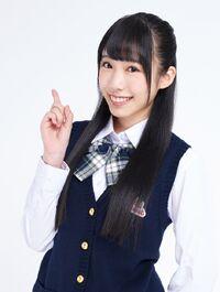 Sumire Yokono