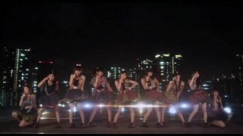 Cheeky Parade BUNBUN NINE9'(Another Version ①)