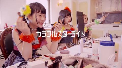 Cheeky Parade 「Colorful Starlight」MV