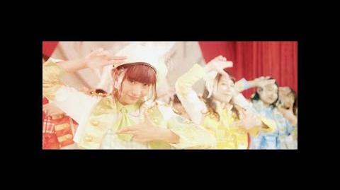 わがまま GiRLS ROAD Music Video