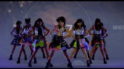 Cheeky Parade 「C.P.U!?」(PANORAMA Ver