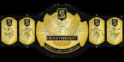 TWE Heavyweight Championship