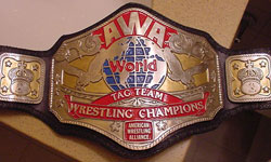 AWA World Tag Team Championship