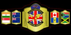 NWA British Commonwealth Championship