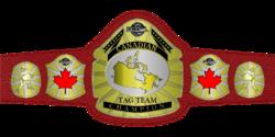 NWA Canadian Tag Team Championship