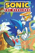 Sonic volume 1 New