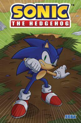 Sonic volume 2