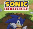 Sonic the Hedgehog Volume 2