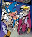 Sonic playfully boasting.jpg