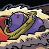 Asteroid Wispon