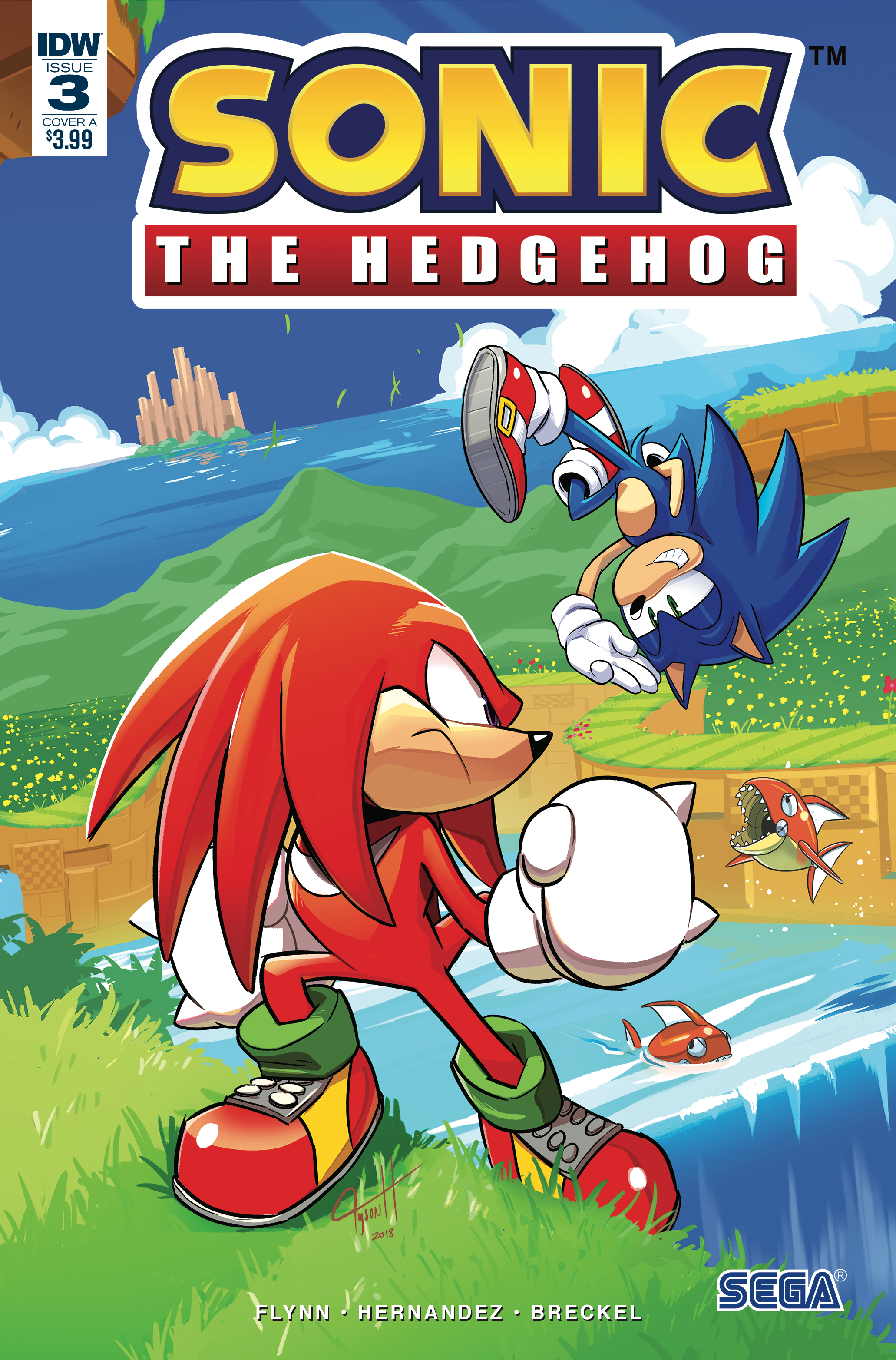 sonic the hedgehog - photo #31