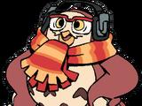 Nite the Owl