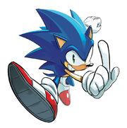 Sonic Profile 2