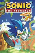 Sonic Box Set 1-4