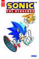 Sonic 1 Second Printing