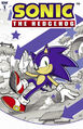 Sonic 1 RE GS