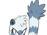 Tangle the Lemur