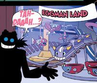 Tinker Eggman Land