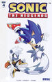 SEGA Shop Bundle RE Cover