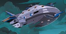 BattleshipAircraft