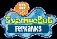Svampe Bob Fekanks - logo by Dexter´s Laboratory