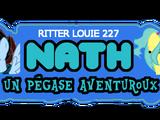 Nath: Un pégase aventureux