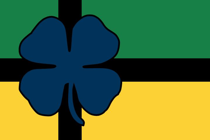 Karunkadan Flag 2
