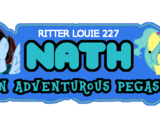 Nath: An Adventurous Pegasus