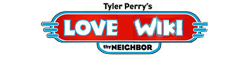 Tyler Perry's Love Thy Neighbor Wiki-wordmark