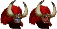 Magnus new heads