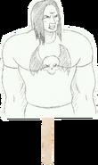 Angry Konrad Curze