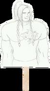 Primarch 6 - Leman Russ