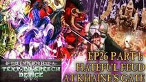 If the Emperor had a Text-to-Speech Device - Episode 26 Part 1 Hateful Feud at Khaine's Gate-2