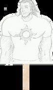 Primarch 15 - Magnus