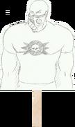 Angry Mortarion