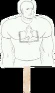 Primarch 17 - Lorgar